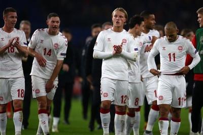 デンマークがリーグAに昇格、敵地でウェールズに勝利 欧州NL