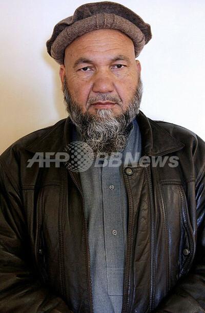 タリバンがアフガニスタンの州知事を暗殺 写真5枚 ファッション ...
