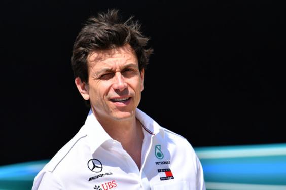 ブレグジットは「最悪の混乱」 メルセデス代表がF1への影響に懸念