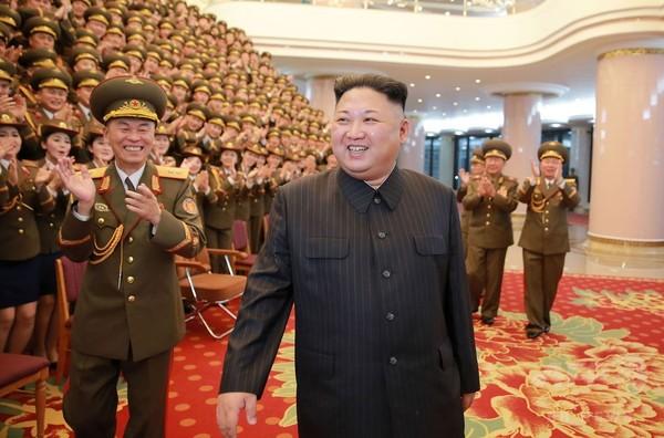 国連安保理、北朝鮮の制裁逃れを非難 マレーシアなど拠点