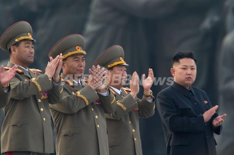 金正恩氏、ヒトラー著『わが闘争』を幹部に配布 報道