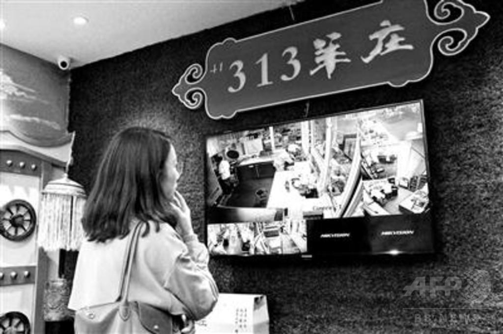 北京のレストラン厨房「見える化」進む 1.7万軒で導入済