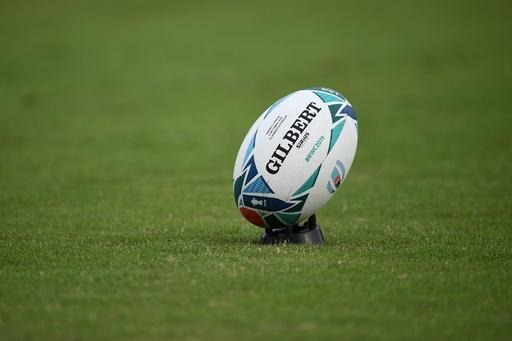 ラグビーW杯、釜石での試合が中止 日本戦は検討中