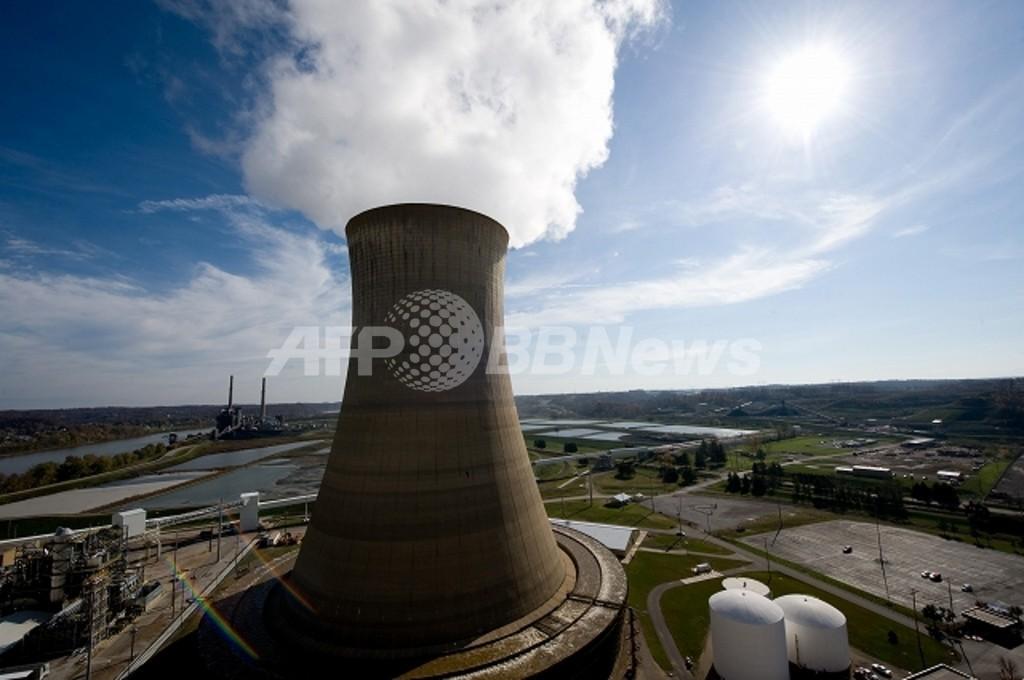 二酸化炭素貯留に地震を引き起こすリスク、米研究