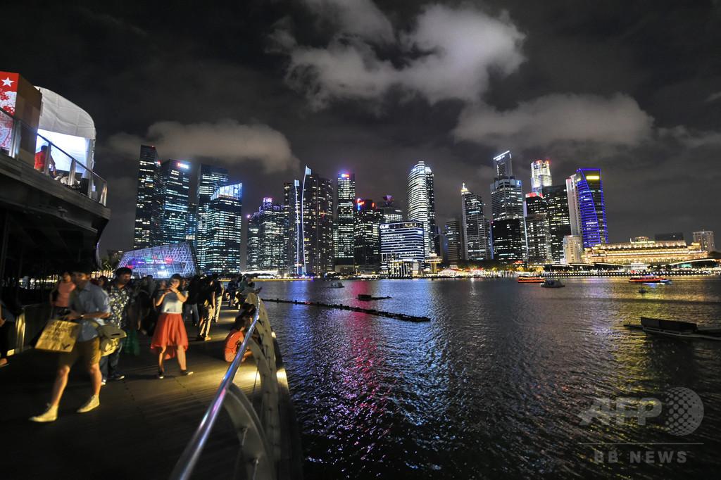 シンガポール、公務用コンピューターのネット接続を遮断へ