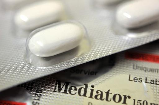 減量薬で500人死亡か、仏製薬大手と薬事当局の刑事裁判開始