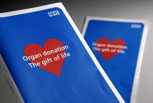 オランダ、全国民を臓器提供者として登録へ 法案が議会通過