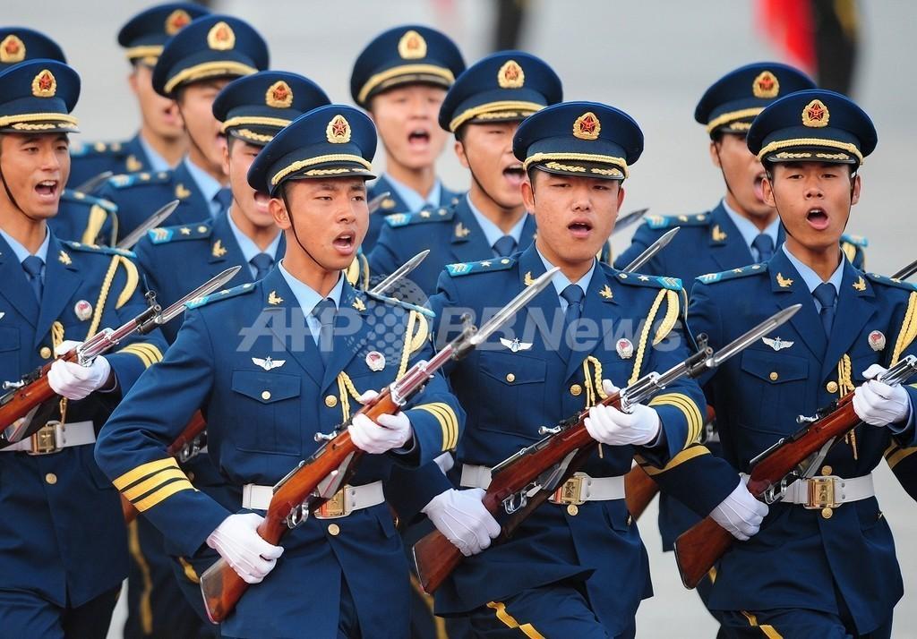 中国、海賊対策でソマリア沖に艦隊派遣へ 初の領海外活動