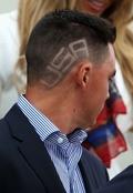 ファウラー、奇抜な髪形で米国のライダーカップ勝利を目指す