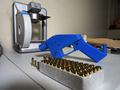 3Dプリンターで作る自家製銃、米国で波紋広がる