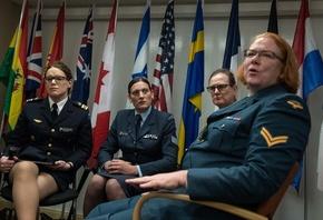 世界のトランスジェンダー兵、米軍「最後のタブー」撤廃求める