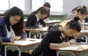 アジアで加熱する「塾・家庭教師」人気、効果は「疑わしい」