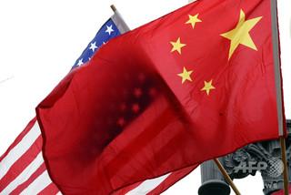 スパイ疑惑は米国の「でっち上げ」、中国が非難