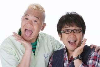 【イメージキャラクター就任!】イメージキャラクターとしてお笑いコンビ「キャイ~ン」のお二人を起用!
