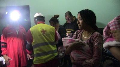 動画:キューバの首都で竜巻 3人死亡、172人負傷