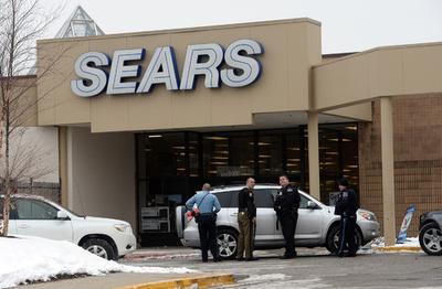 米老舗小売り「シアーズ」、自己破産申請 約150店舗閉鎖へ