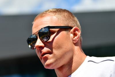 メルセデス、ハミルトンに続きボッタスの来季残留を発表
