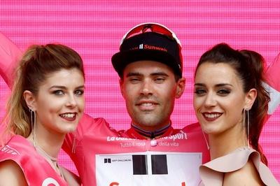 デュムランが開幕ステージ制す、フルームは21位 ジロ・デ・イタリア