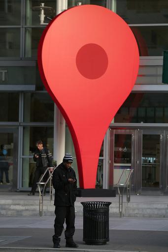 米グーグル、地図アプリ「Waze」を買収 推定13億ドル