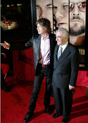 第58回ベルリン国際映画祭、ローリング・ストーンズのドキュメンタリーで開幕