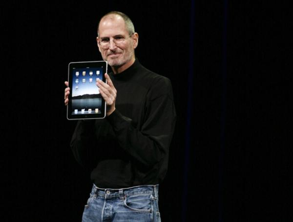 意外に人気のないアップル「iPad」