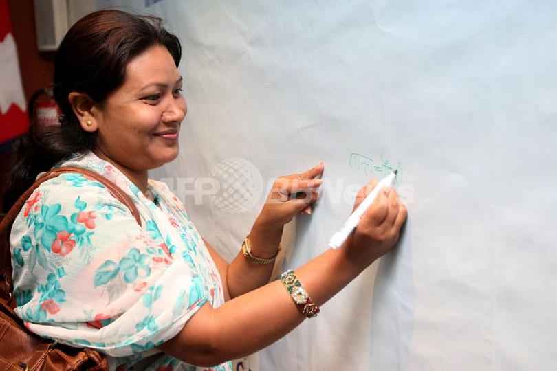 ネパールの少女強制労働「カムラリ」、2016年までに撲滅目指す