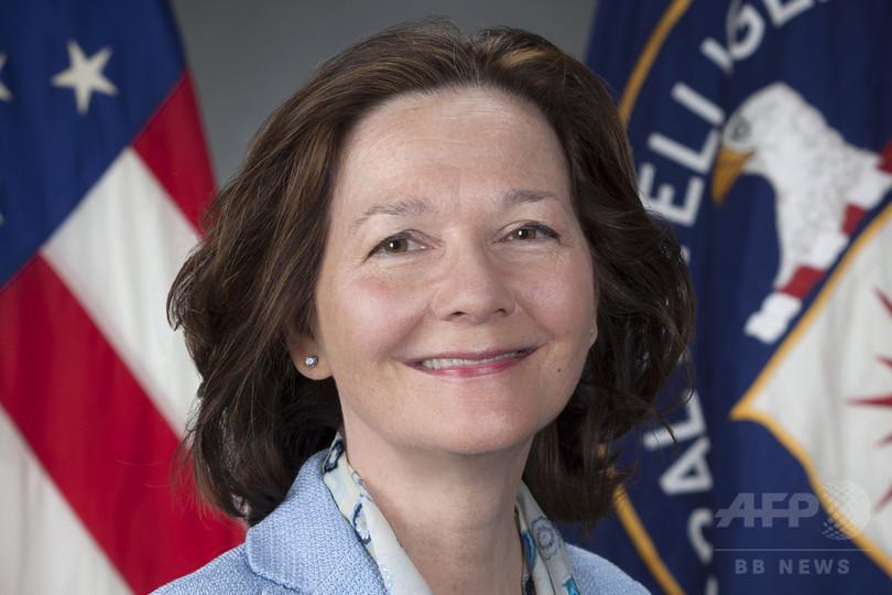 拷問関与を議員ら批判、米CIA長官指名のハスペル氏
