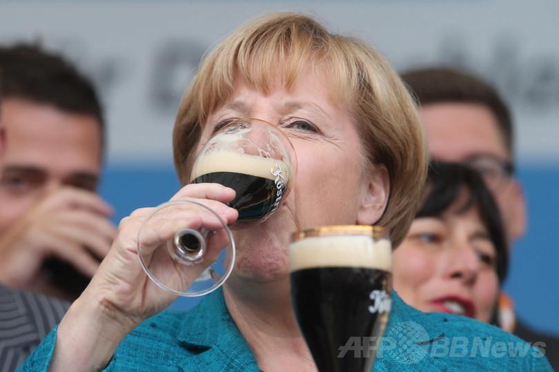 ビール大国ドイツで「ビール離れ」進む、7年連続で売り上げ減