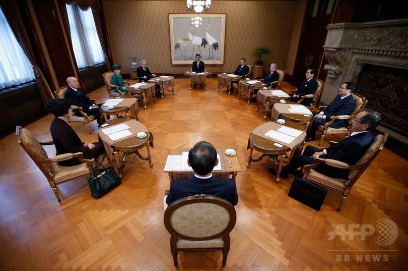 天皇陛下の退位日、2019年4月30日に決定