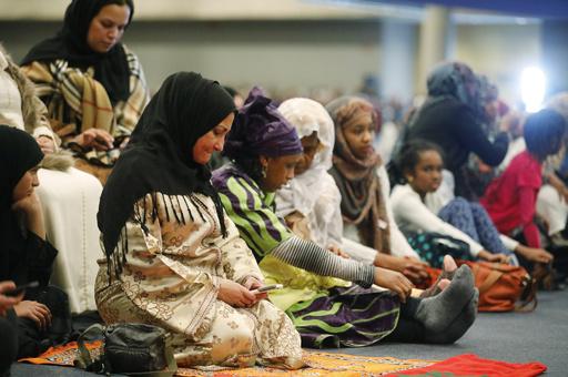 カナダで憎悪犯罪が急増 イスラム教徒、ユダヤ教徒、黒人が標的に