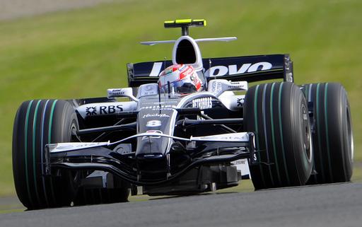 中嶋 日本GP・予選は14番手