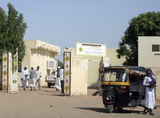 自分で相手選び結婚、女性に禁錮6月とむち打ち刑 スーダン