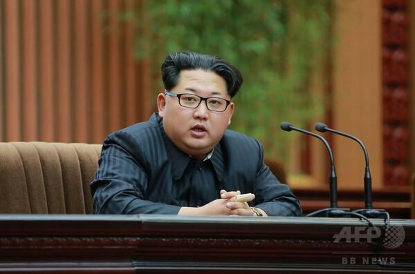 北朝鮮、制裁で「景気悪化」=住民は核・ミサイルに無関心-専門家