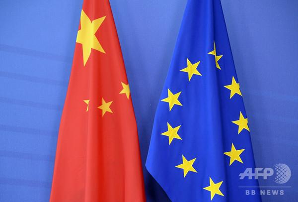 地政学と投資、中国が欧州に抱く下心
