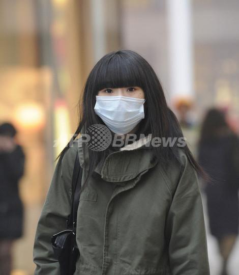 恐怖の種―中国に満ちあふれる有害物質(1)