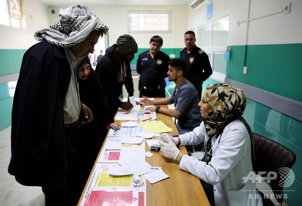患者親族の報復を恐れて…国外移住する医師が続出 イラク