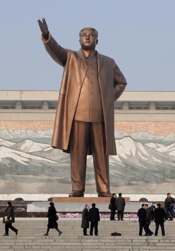 故金日成主席は「非核化」を支持、64年の中国主席宛て書簡