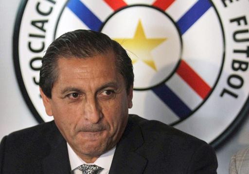 パラグアイ代表監督にラモン・ディアス氏が就任