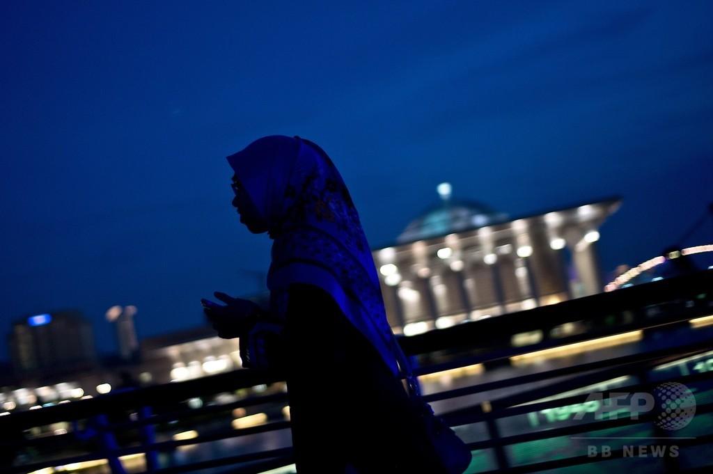 娘に対し600回超の性的暴行、父親を起訴 マレーシア