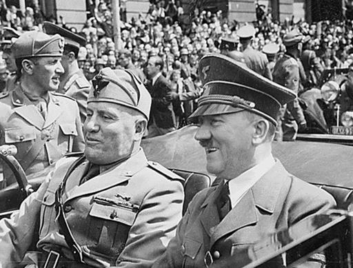 ヒトラーにマイケル、ノーベル平和賞の「あり得ない」候補者たち