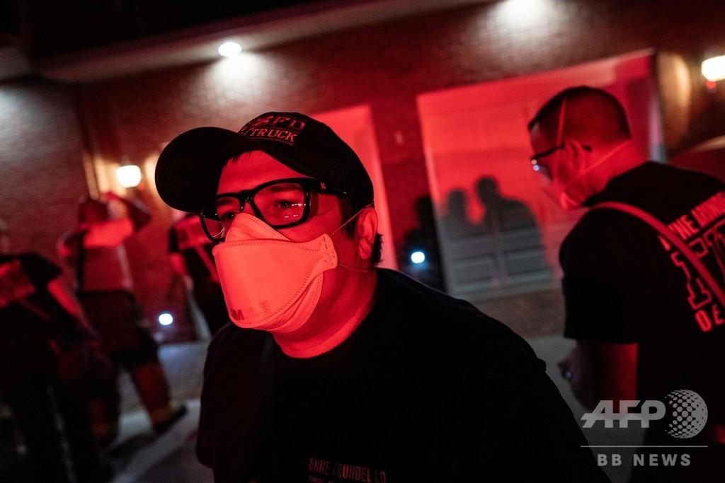 感染者とあえて交わる「コロナパーティー」に警鐘、米当局