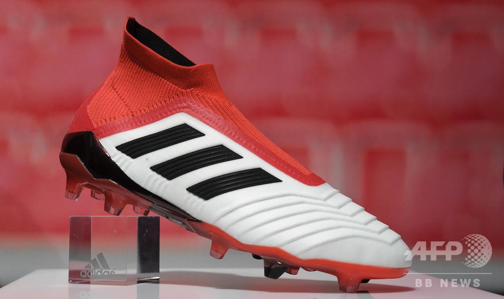 アディダスなどスポーツ用品大手、対中追加関税で靴製品除外を要請