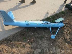韓国の「墜落無人機」、実はトイレの扉