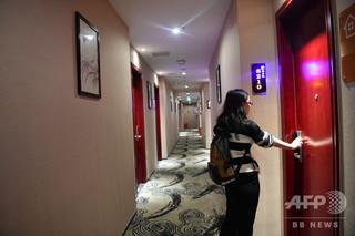 中国の大学入学シーズン、ホテルは予約でいっぱい ついでに家族旅行も