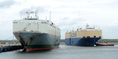 スリランカ海軍、中国企業にリースの港に司令部移転へ