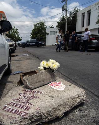 繰り返される記者殺害と刑罰逃れる実行犯、メキシコ