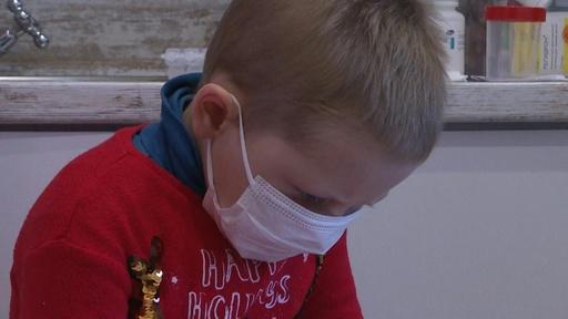 動画:「ゾッとする環境」 ロシアの医療制度問題、小児がん病院内紛で明るみに