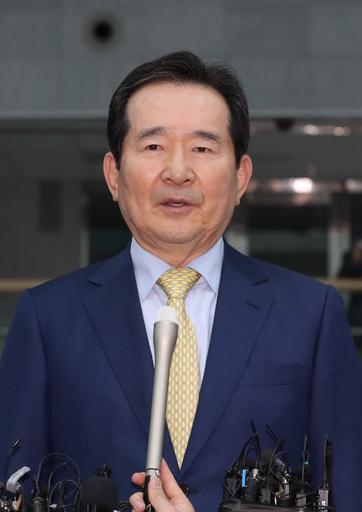 韓国大統領、新首相に「ミスタースマイル」こと前国会議長を指名