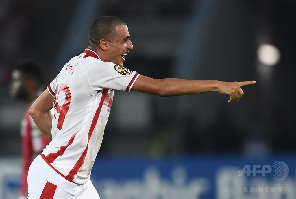 赤道ギニアが延長戦の末にチュニジアを撃破 アフリカネーションズカップ