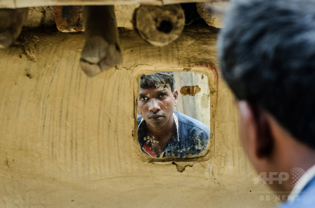 魔女狩りで家族6人を殺された少年、心の傷癒えず インド
